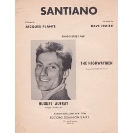 Santiano (tête à gauche)