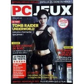 Pc Jeux N� 130 Du 01/12/2008 - Batman Arkham Asylum - Tomb Raider Underworld - Star Wars The Old Republic - Guide Achat De Noel - Pages Tests - Cod - 007 Quantum Of Solace - Lfp Manager 09 - Hotel Giant 2 - Shaun Whie - Snowboarding - Mysims - Col...