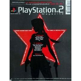 PLAYSTATION 2 MAGAZINE