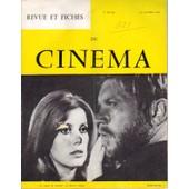 Revue Et Fiches Du Cinema / Marcel Camus 321