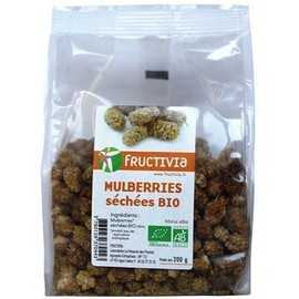 M�res Blanches (Mulberries) S�ch�es