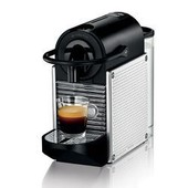 De'Longhi Nespresso Pixie EN 125.M - Machine � caf�
