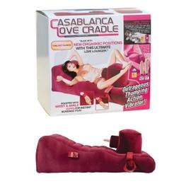 Berceau D Amour Casablanca
