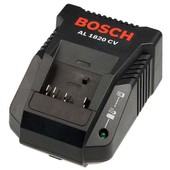 Chargeur Rapide Al 1820 Cv 2,0 A, 230 V, Eu Bosch
