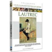 Les Plus Grands Peintres Du Monde : Lautrec de Jacques Vichet