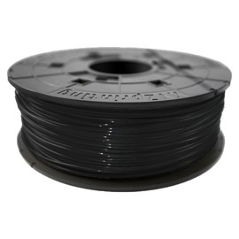 Xyzprinting Abs Plastic Filament Cartridge, 1.75 Mm Diameter, 600g, Black