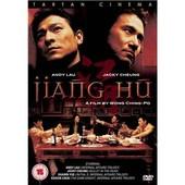 Jiang Hu de Ching-Po Wong