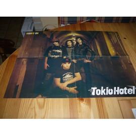 poster tokio hotel