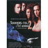 Souviens-Toi L'�t� Dernier 2, Synopsis, Danny Cannon, Avec Jennifer Love Hewitt, Freddie Prinze Jr.