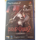 Blood Omen 2 - The Legacy Of Kain Series