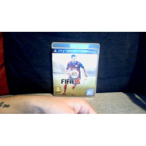 FIFA 15 PS4