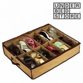 Range Chaussures Under Bed Store