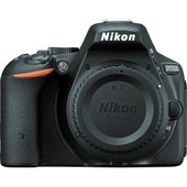 Nikon D5500 Boitier nu Noir