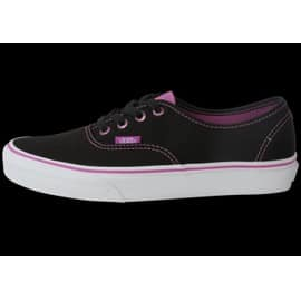Vans Authentic Black Orchid Skate Femme Vans
