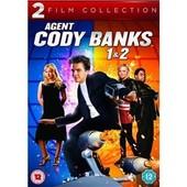 Agent Cody Banks/Agent Cody Banks 2 - Destination London de Harald Zwart