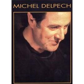 DELPECH MICHEL SONGBOOK PIANO CHANT (1992)