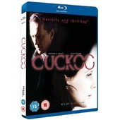 Cuckoo de Richard Bracewell