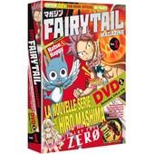 Fairy Tail - Coffret Avec Le Dvd Volume 1 Et Fairy Tail Magazine N�1 (1dvd)