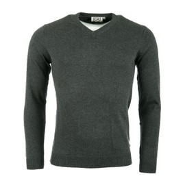 Pulls Hommes Crossby Anthracite