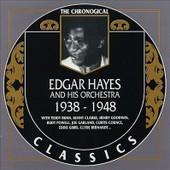 Edgar Hayes And His Orchestra 1938 - 1948 - Edgar Hayes