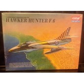 Hawker Hunter F.6-(Limited �dition Maquette Avion)(1/48)(Academy)(Korea).