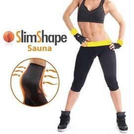 Slimshape Sauna -Panty Shaper De Sudation Intensive