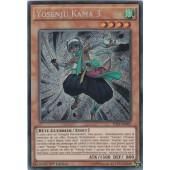 Yugioh Thsf-Fr005 Yosenju Kama 3 (Secret Rare) Francais