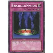 Brouilleur Magique Sdrl-Fr035 1�re �dition