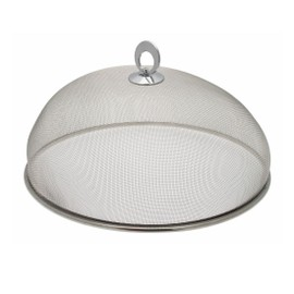 Cloche De Protection Inox 30cm
