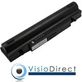 Batterie 11.1V 6600mAh pour ordinateur portable SAMSUNG R530 - Visiodirect -