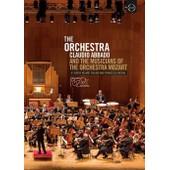 The Orchestra - Claudio Abbado And The Musicians Of The Orchestra Mozart de Abbado,Claudio/Orchestra Mozart