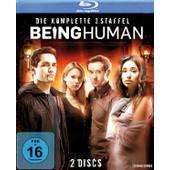 Being Human - Die Komplette 3. Staffel (2 Discs) de Sam Witwer/Sam Huntington