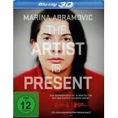 Marina Abramovic: The Artist Is Present (Omu) de Marina Abramovi & #263;/Ulay