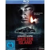 Shutter Island de Leonardo Dicaprio/Mark Ruffalo