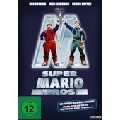 Super Mario Bros. de Bob Hoskins/John Leguizamo