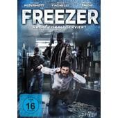 Freezer - Rache Eiskalt Serviert de Dylan Mcdermott/Peter Facinelli