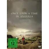 Once Upon A Time In Anatolia de Muhammet Uzuner