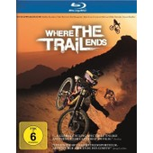 Where The Trail Ends de Berrecloth,Darren/Zink,Cameron/Sorge,Kurtis