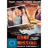 Gone Missing de Dvd