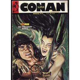 Super Conan N� 46