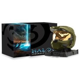 Halo 3 �dition L�gendaire