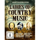 Various Artists - Ladies Of Country Music de Various