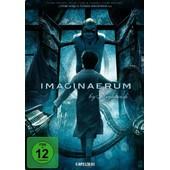 Imaginaerum By Nightwish de Nightwish