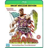 The Toxic Avenger de Michael Herz