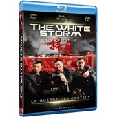 The White Storm - Narcotic - Blu-Ray de Chan Benny