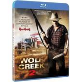 Wolf Creek 2 - Blu-Ray + Copie Digitale de Greg Mclean