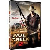Wolf Creek 2 - Dvd + Copie Digitale de Greg Mclean