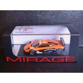 Mclaren F1 Gtr #53 24 Hours Le Mans 1996 Giroix Deletraz Sala Hpi8268 1/43