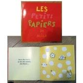 Les Petits Papiers De Mila de Mila Bouton