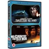 Shutter Island/No Country For Old Men de Martin Scorsese